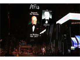 Don Rickles Marquee Tribute - ARIA Resort & Casino