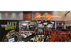 Media, Tech and Entertainment Converge at NAB Show in Las Vegas