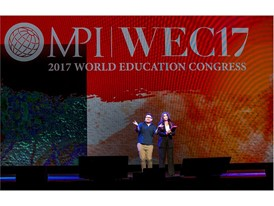 Meeting Professionals International (MPI) World Education Congress 2017