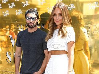 Stars Align as Las Vegas Brings Vegas Season to Hollywood with Supermodel Hannah Davis and DJ Brody Jenner