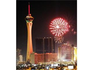 Stratosphere Casino, Hotel & Tower Fourth of July