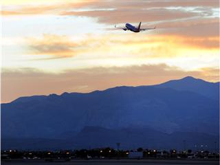Las Vegas Welcomes Top Airline Executives During 2015 Boyd Group International Aviation Forecast Summit