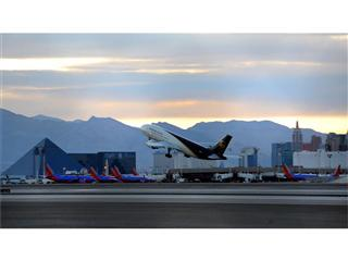 Las Vegas to Host Routes Americas 2017