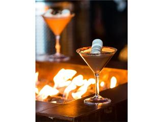 Savour The Holiday Season With Delicious Cocktails Found Only In Las Vegas