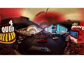 New Vegas VR App Transports Consumers into Virtual Las Vegas