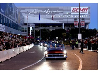 Specialty Equipment Market Association (SEMA) Show