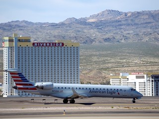 American Airlines Launches Non-stop Service to Laughlin-Bullhead City