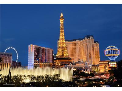 Boyd Group International Aviation Forecast Summit Returning to Las Vegas