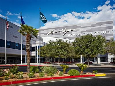 The Las Vegas Convention and Visitors Authority Receives Distinguished Budget Presentation Award