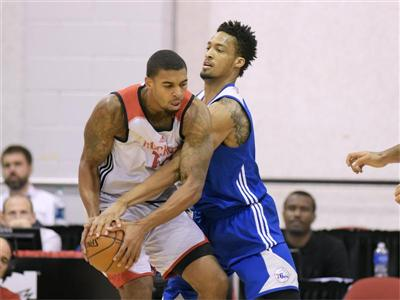 Houston Rockets vs Philadelphia 76ers