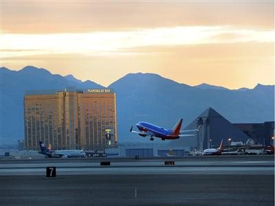 Las Vegas Announced as 2016 Host City for the CAPA Americas Aviation Summit