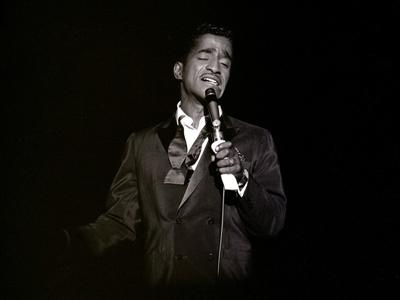 Rat Pack Reunited as Sammy Davis Jr. Drive Dedicated in Las Vegas