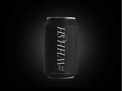 Las Vegas Unveils Limited Edition  #WHHSH Beer
