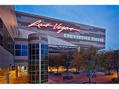 Las Vegas Convention and Visitors Authority Receives Top Honor for Excellence in Procurement