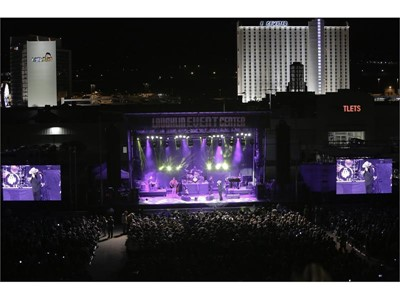 Laughlin Events Center