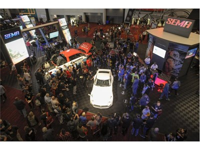 Specialty Equipment Market Association (SEMA) Show