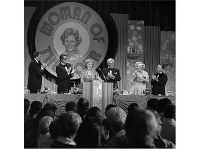 Betty White at Dean Martin Celelbrity Roast