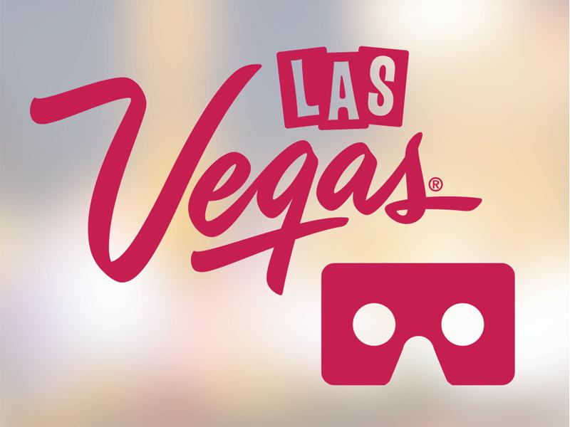 Vegas VR Mobile App