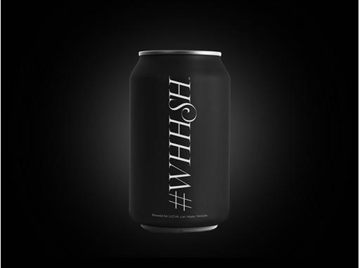 #WHHSH Beer