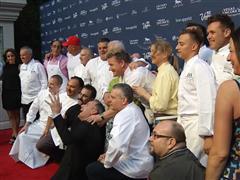 Las Vegas Culinary Scene