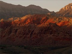 Las Vegas Celebrates 100th Anniversary of the National Parks Service