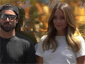 Stars Align as Las Vegas Brings Vegas Season to Hollywood with Supdermodel Hannah Davis and DJ Brody Jenner