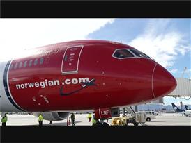 Norwegian Air Brings New Copenhagen Flight to Las Vegas