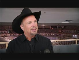 Garth Brooks Returns to Las Vegas!