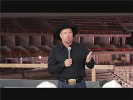 Garth Brooks to Headline Las Vegas on Fourth of July Weekend