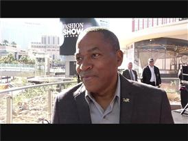 """Clark County Commissioner Lawrence Weekly Announces """"America's Party 2016"""" in Las Vegas"""