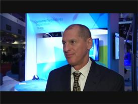Gary Shapiro Previews CES 2016 in Las Vegas