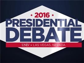 2016 Presidential Debate Video