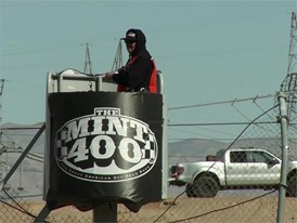 Mint 400 2016 Races into Primm, Nevada near Las Vegas!