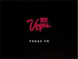 Vegas VR App - Preview