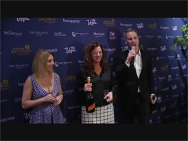 Vegas Uncork'd By Bon Appetit Kicks Off It's 10th Year
