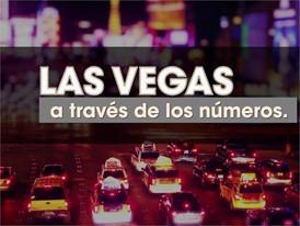Las Vegas a traves de los numeros: marzo del 2016