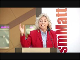 Nevada Congresswoman Dina Titus Recognizes National Tourism Week in Las Vegas
