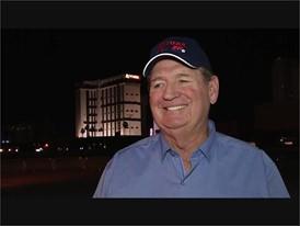 Nevada Gov. Bob Miller
