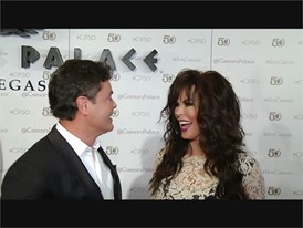 Donny & Marie Celebrate 50 Years of Caesars Palace