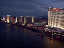 LV360 Travel & Tourism: Laughlin, Nevada