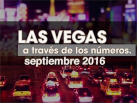 Las Vegas By The Numbers September 2016 - SPANISH