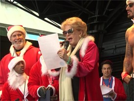 Mayor Carolyn Goodman soundbites