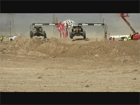 Mint 400 Highlights
