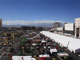 ConExpo/ConAGG 2017 Time-Lapse Video
