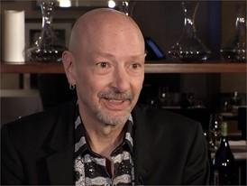 Steve Smith Interview