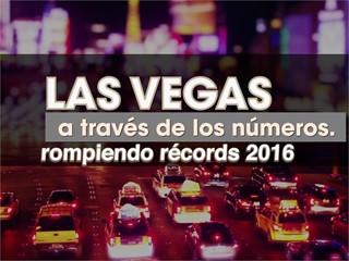 LV360: Las Ferias Comerciales en Las Vegas Demuestran Crecimiento Récord en el 2016