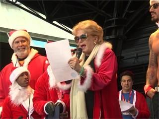 Mayor Carolyn Goodman soundbites