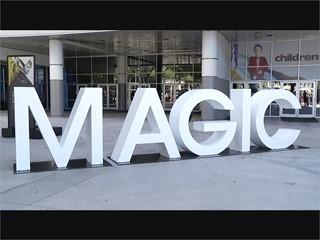 2017 MAGIC Show in Las Vegas