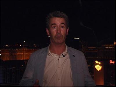 Joseph Griffin Las Vegas B-Roll