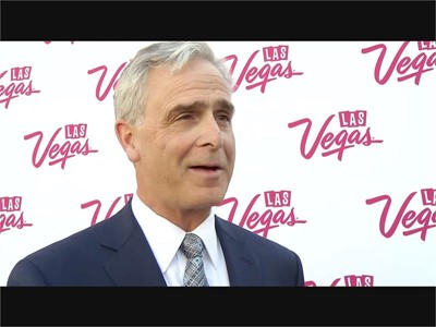 """Las Vegas Celebrates """"Front Line Workers"""" at a Rally for National Travel and Tourism Week"""